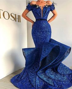 Arabic Dubai New Evening Dresses Vestidos de festa 2019 Shiny Aibye Sequins Prom Pageant Dress Abendkleider Galajurk Party Gowns(China) African Attire, African Fashion Dresses, African Dress, Dinner Gowns, Evening Dresses, Prom Dresses, Dress Prom, Wedding Dresses, Party Gowns