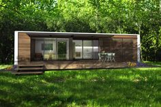 CONNECT HOMES – Eco-friendly Prefab Houses. www.connect-homes.com