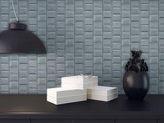 Concept Surfaces series: Naples 2.0 | installed color: Nikki Blue