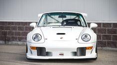 1996 Porsche 911 GT2 EVO - 11