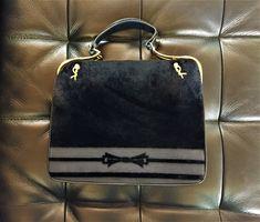 Rare vintage Roberta Di Camerino Handbag. $320.00  + FREE domestic shipping.