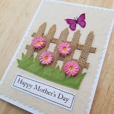 Výsledek obrázku pro paper quilling mothers day cards