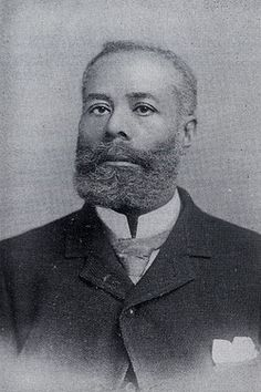 "Elijah Mccoy - Inventor & ""The Real McCoy."" Held 57 U. the folding ironing board and a lawn sprinkler. His oil-drip cup used in railroad locomotives became known as ""The Real McCoy"". Black History Facts, Black History Month, African American Inventors, By Any Means Necessary, Anthropologie, Black Pride, African Diaspora, We Are The World, My Black Is Beautiful"