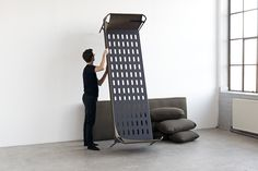 Can Sofa by HAY designed by Ronan and Erwan Bouroullec