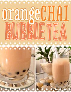 Do you remember my strawberry bubble tea post? Well this is a continuation of my exploration (that kind of rhymed?) in bubble tea making. Coconut Jelly, Grass Jelly, Coffee Jelly, Non Alcoholic Drinks, Beverages, Homemade Bubbles, Bubble Tea, Tea Recipes, Food To Make