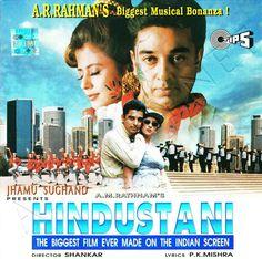 Hindustani [1996 – FLAC]