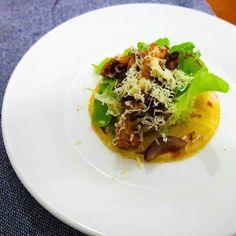 Meu último teste de ontem a noite. Tacos - conclusão muito a aprender. #taco ##food #receita #recipe #comida #photografy #photos by cookgracicook http://ift.tt/1WtA7Yn