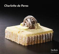 Charlotte de Peres