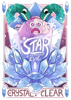 There's a new episode of Star vs. the Forces of Evil tomorrow, boarded by me and Amelia!