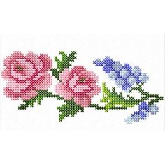 Hardanger Embroidery, Hand Embroidery, Vintage Cross Stitches, Cross Stitch Patterns, Crafts, Instagram, Fall Winter, Cross Stitch Owl, Cross Stitch Rose