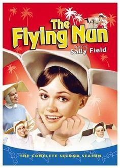 The Flying Nun (TV Series 1967–1970)
