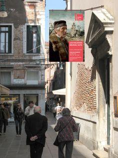 Lech Majewski | Młyn i krzyż | Festowal w Wenecji