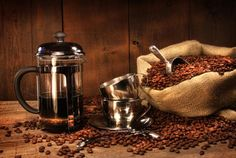 10 Coffee Facts From the Amazing Fact Generator | Mental Floss