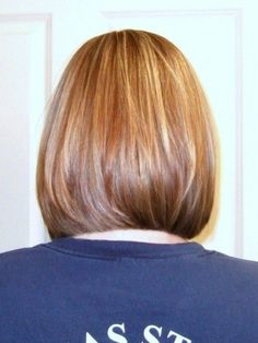 Haircuts On Pinterest Shoulder Length Bobs Jennifer Aniston And Back View Of Long Bob Haircuts