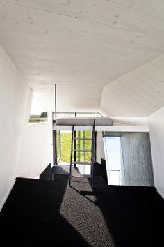 Модульный дом Hypercubus в Австрии