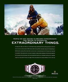 """Rolex Explorer I vs. Rolex Explorer II Created in the Rolex Explorer was designed with adventure lovers in mind. It was given the name """"Explorer"""" in the hopes that it would encourage explorers to choose the Rolex Explorer as their comp"""