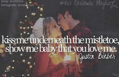 despite his current actions, i still love and can't get over this song ♥ Mistletoe - Justin Bieber Justin Bieber Song Lyrics, St Joseph's Hospital, Soundtrack To My Life, Song Quotes, My King, Get Over It, Wonderful Time, Cool Words