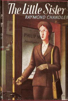 Raymond Chandler | The Little Sister 1949
