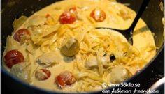 Stevia, Lchf, Broccoli, Spaghetti, Curry, Meat, Chicken, Ethnic Recipes, Food
