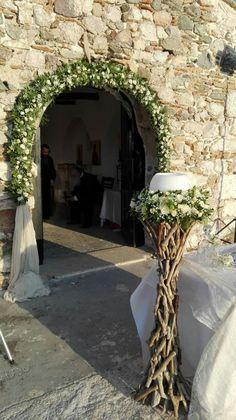 Wedding Decorations, Wedding Ideas, Iglesias, Candles, Mirror, Crafts, Home Decor, Table Arrangements, Mesas