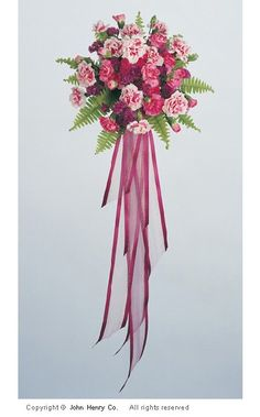 Cheap Wedding Bouquets - How to have Gorgeous Flowers on a Budge