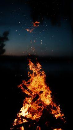 I Wallpaper, Wallpaper Quotes, Mobile Wallpaper, Dandelion Wallpaper, Campfires, Bonfires, Night Photography, Nature Photography, Phone Backgrounds