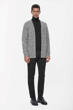 131 Best Minimalist menswear images | Mens winter coat