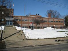 030610 Rittman High School #4--Rittman, Ohio (2) by oldohioschools, via Flickr