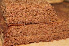 Cocinando Con Lily: Bizcocho Húmedo De Chocolate