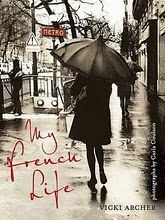 ♡ Raining in Paris