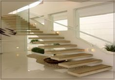 bentuk tangga feng shui