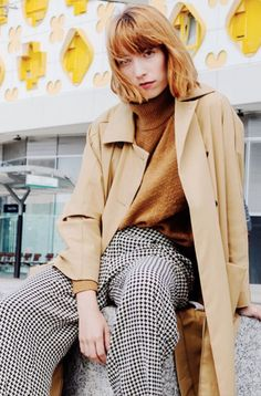 French girls always seem to be ahead of every trend, so this season, we tapped five French style icons to find out what they'll be wearing this fall.