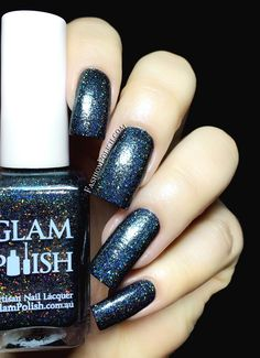 Fashion Polish: Glam Polish Broadway Collection swatches and review.                     B