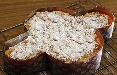 Colomba artigianale con lievito di birra Dulcisss in forno by Leyla Muffin, Breakfast, Oven, Colombia, Recipies, Morning Coffee, Muffins, Cupcakes