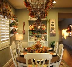 Country Style Dining Room Ideas | rustic decor actually has several styles country western and primitive