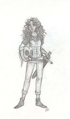 Hazel Levesque is a fictional character in The Son of Neptune, the second book of Rick Riordans The Heroes of Olympus series, where she is one of three narrators. Description from pixgood.com. I searched for this on bing.com/images