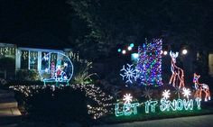 Home is Where the Heart Is, And Also Millions of Holiday Lights in San Ramon  Thanksgiving marks a traditional time for neighborhoods all ov...
