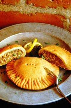 Arnaud's Meat Pie... a delicious New Orleans tradition!     Photo Credit: NewOrleansOnline.com