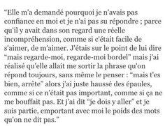 Image de phrase, citation, and vrai