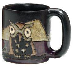 Night Owls Mara Mug – Stash Tea