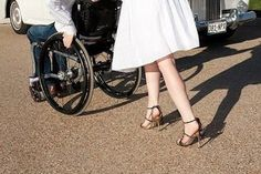 15 Must Knows about People in Wheelchairs.