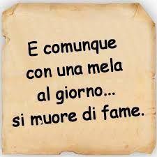 Image result for proverbi italiani | Proverbi & Detti.... Italiani ...