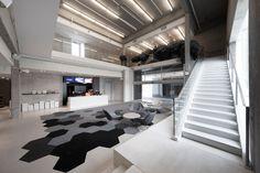 Gallery of Joliette Art Museum / Les architectes FABG - 12
