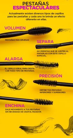 10 basic makeup tricks you need to know to not die trying illustration with masc. 10 basic makeup tricks you need to know to not die trying illustration with mascara brushes Informations About 10 Trucos básicos de maquillaje que nec. Makeup Brush Cleaner, Makeup Brush Holders, Makeup Tricks, How To Clean Makeup Brushes, Makeup Videos, Beauty Skin, Beauty Makeup, Eye Makeup, Makeup Ideas
