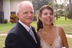 """Thank you my dear husband Wade for loving me so much that you too gave up the gluten laden food."" - Connie  Read the rest of Connie's Story of Gratitude at www.CeliacCentral.org/Gratitude"