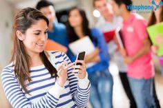 Bắt đầu từ đầu năm 2016, Vinaphone sẽ tiến hành triển khai các gói cước 3G mới dành cho các bạn sinh viên, thay vào đó khi các bạn sinh viên hòa mạng sim sinh viên vào năm 2016 sẽ được đăng ký gói cước 3G trọn gói MAXSV1. Với giá ưu đãi lên đến 50% so với giá gói MAXS thông thường như trước đây, đăng ký gói MAXSV1 của Vinaphone là một sự lựa chọn hoàn hảo nhất lại vừa túi tiền cho những khách hàng đang là học sinh, sinh viên.