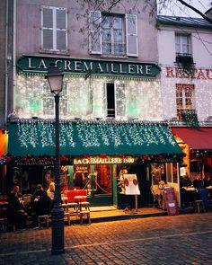 La Crémaillère by vutheara