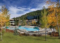 Squaw Valley (Olympic Valley) Vacation Rental - VRBO 320847 - 2 BR Lake Tahoe North Shore CA Condo in CA, Resort at Squaw Creek Amenities! P...