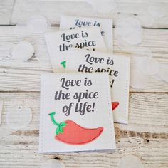 Image result for wedding gift for guests spices
