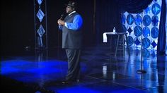 """Cedric The Entertainer """"Grown Ass Man"""" Kings of Comedy"""
